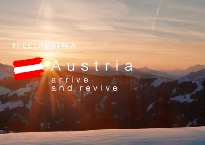 #feelaustria – Anticipation