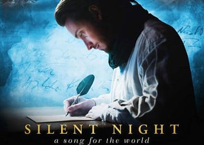 Silent Night – A Song for the World